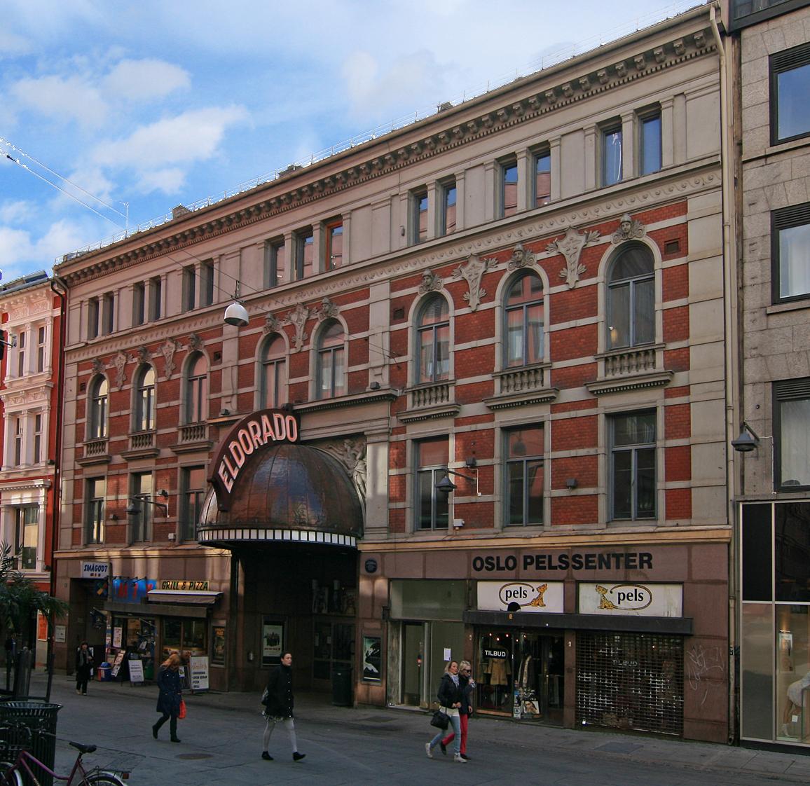 Eldorado Cinema (Oslo)