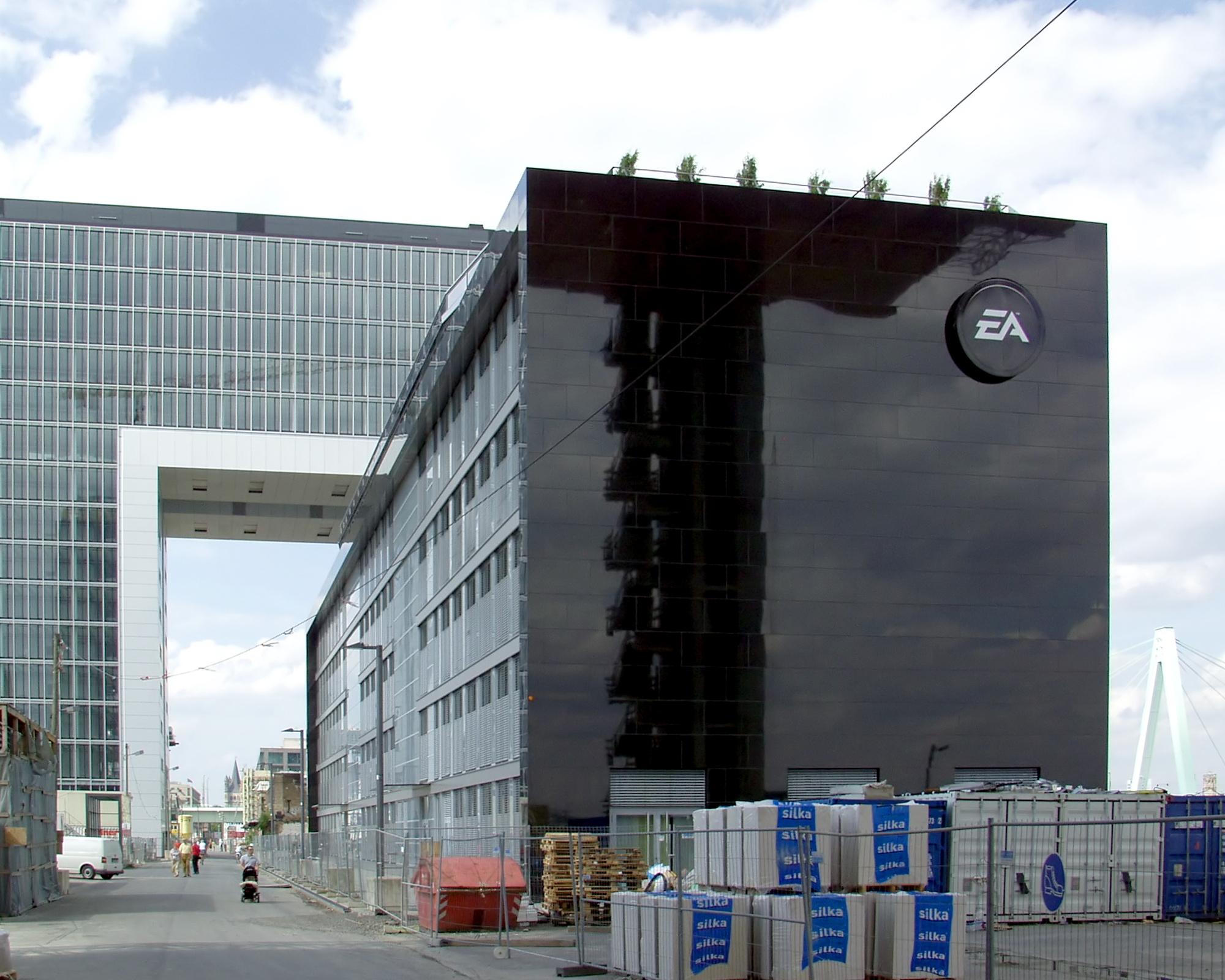 Electronic Arts Köln