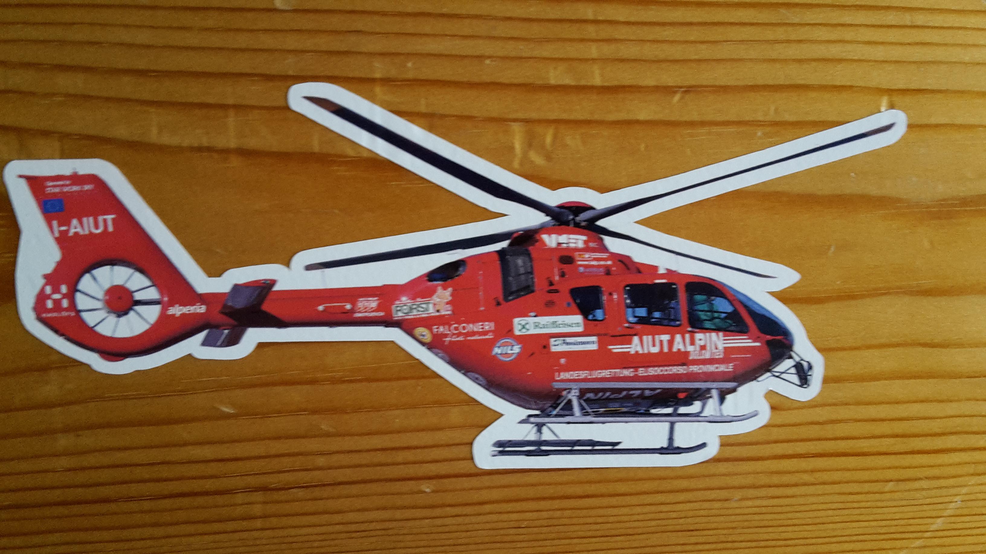 Elicottero 450 : File:elicottero aiut alpin dolomites adesivo.jpg wikimedia commons