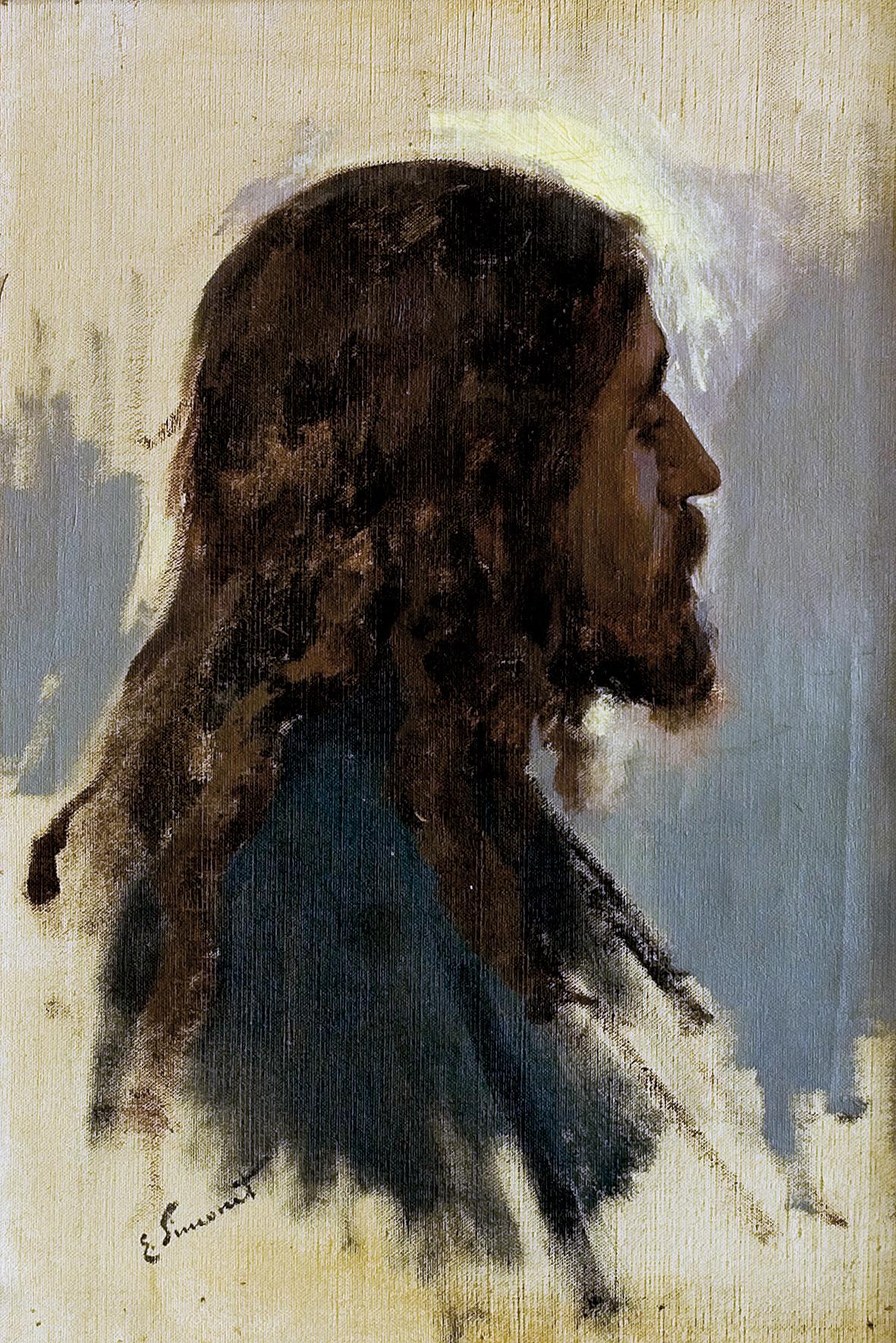 Enrique Simonet - Cabeza de Jesús.jpg