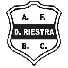 Escudo de Deportivo Riestra.png