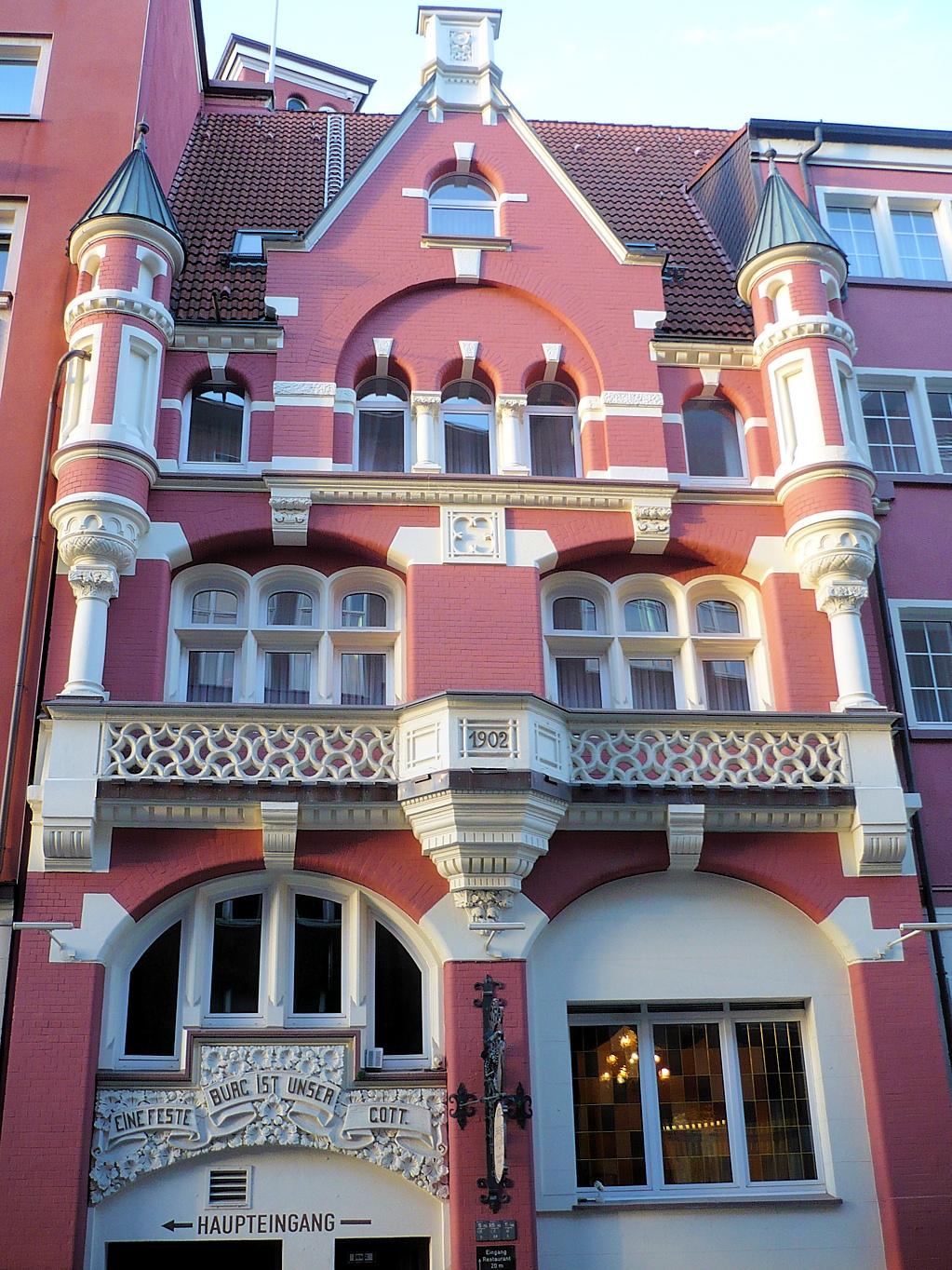 Hotel Im Zentrum Amsterdam