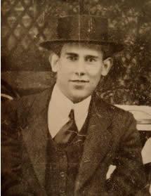 Carriego, Evaristo (1883-1912)