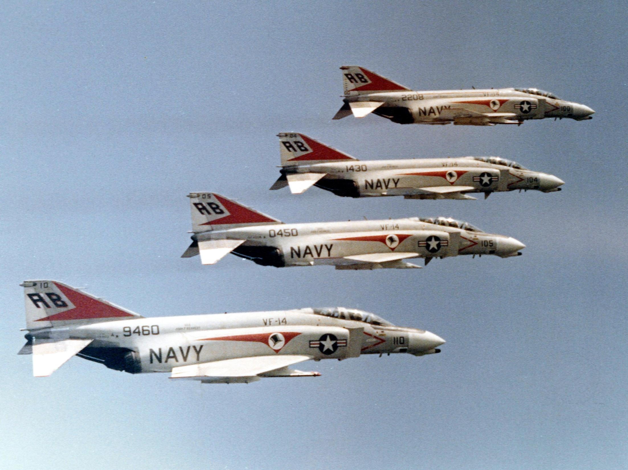 F-4B_Phantoms_of_VF-14_in_flight_c1970.j