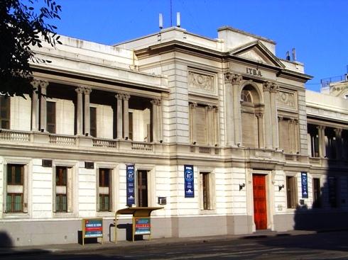 Instituto Tecnológico de Buenos Aires - Wikipedia
