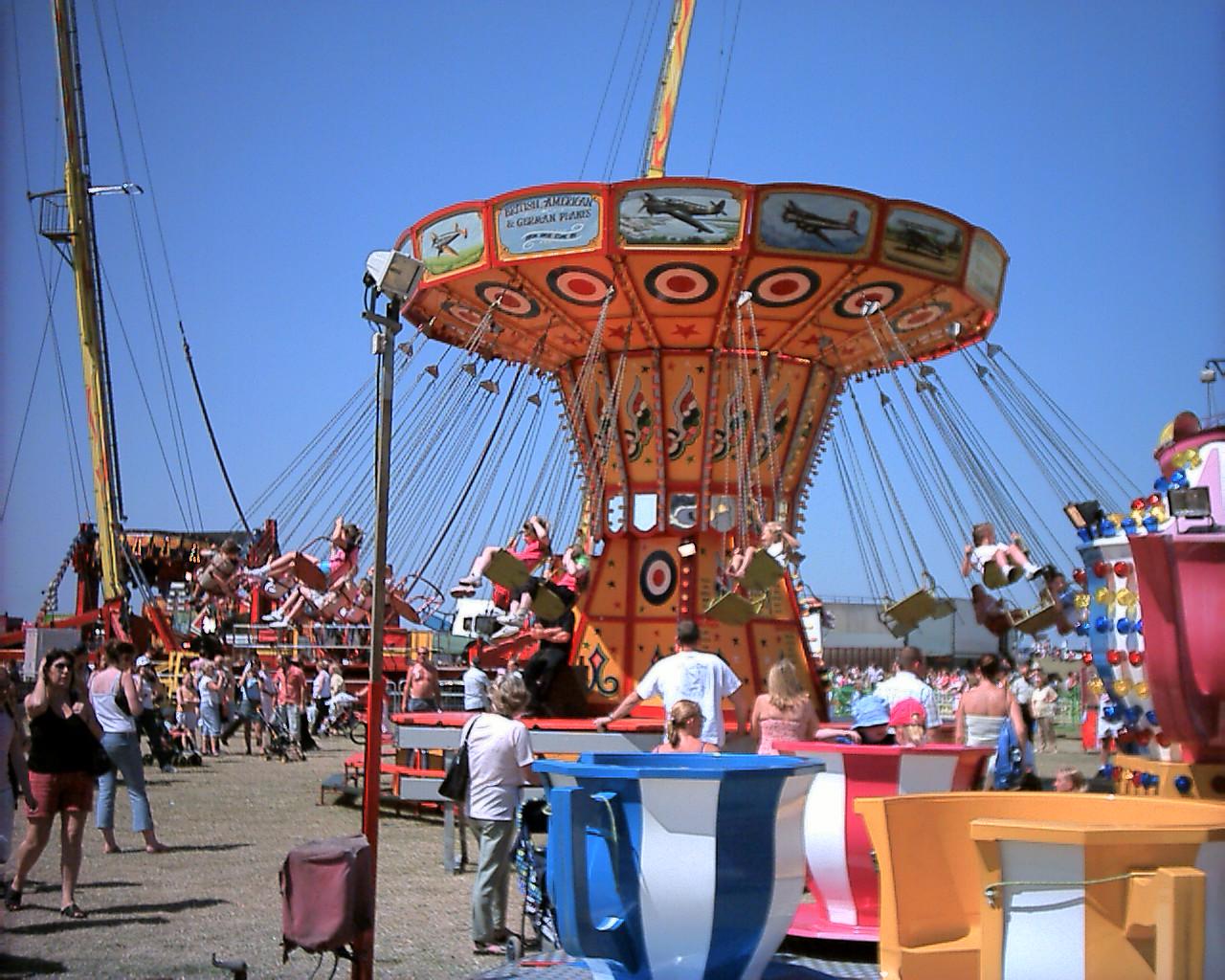 South Florida Fairgrounds West Palm Beach
