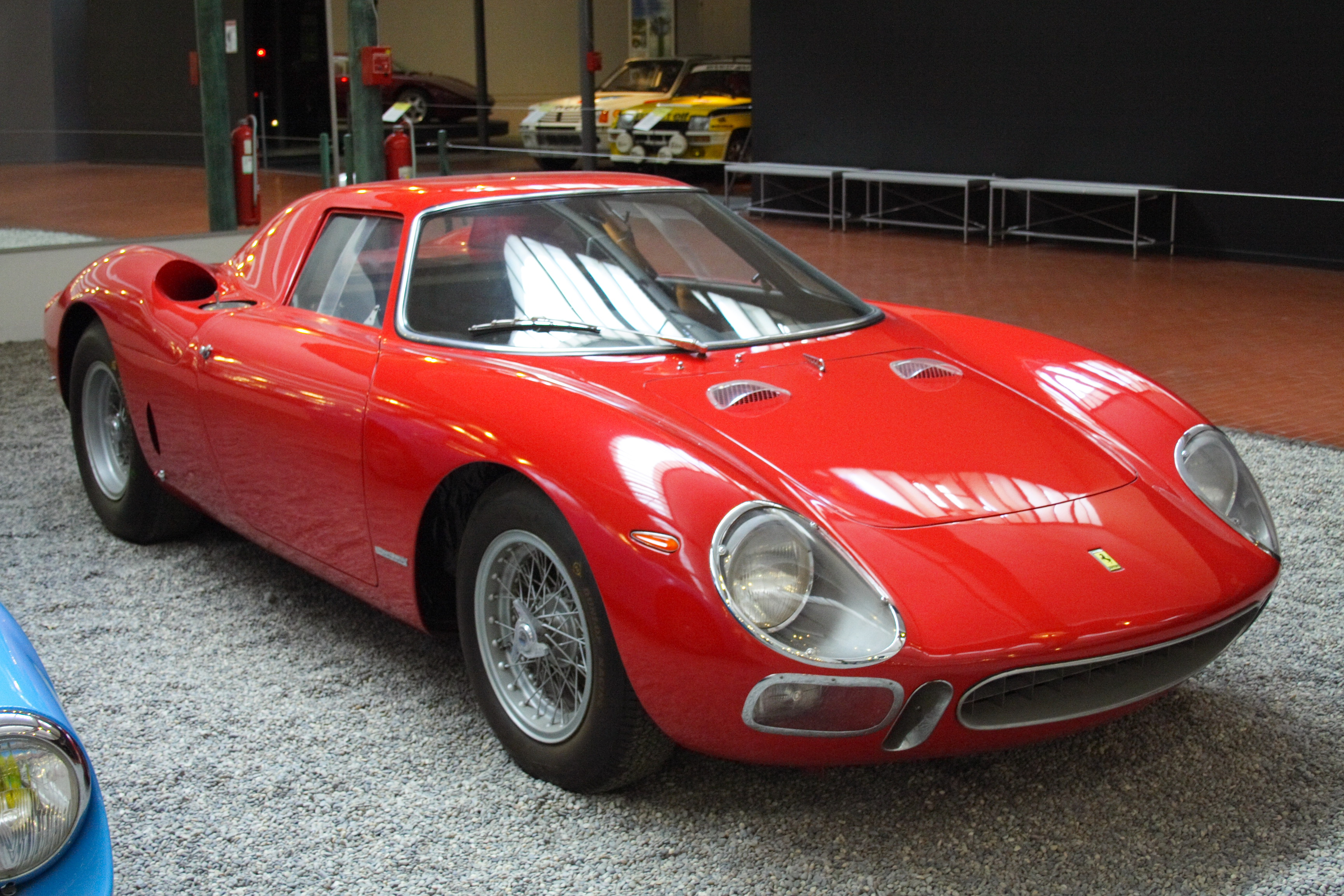Ferrari 250 Lm Wikiwand