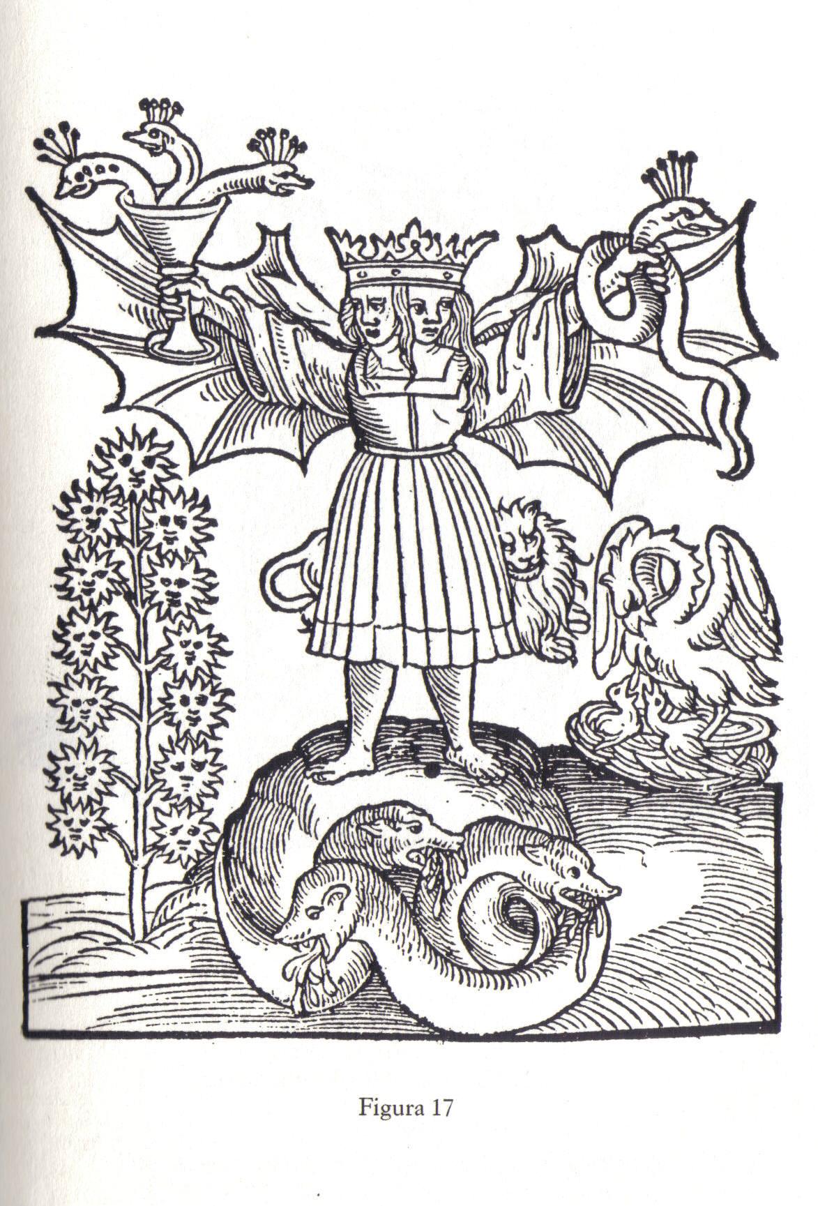 Il Rebis Androgino