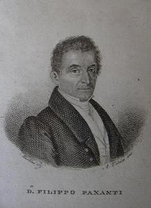 Filippo Pananti