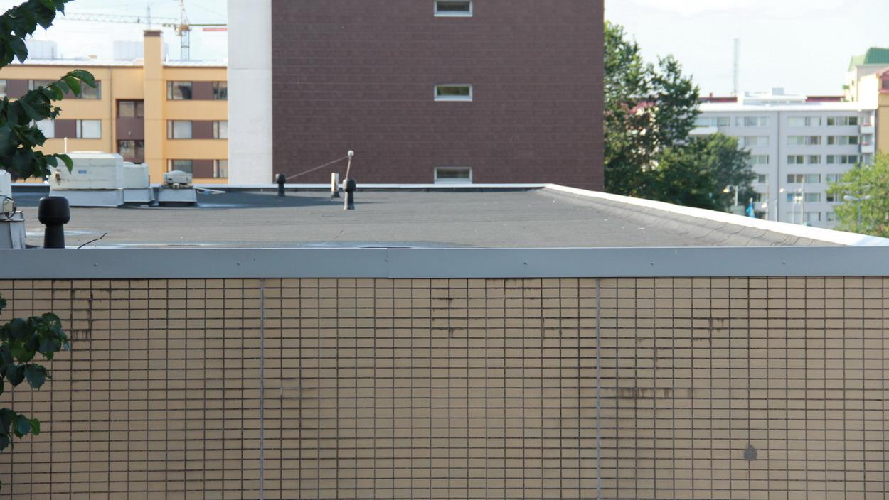 File Flat Roof Bitumen Felt Jpg
