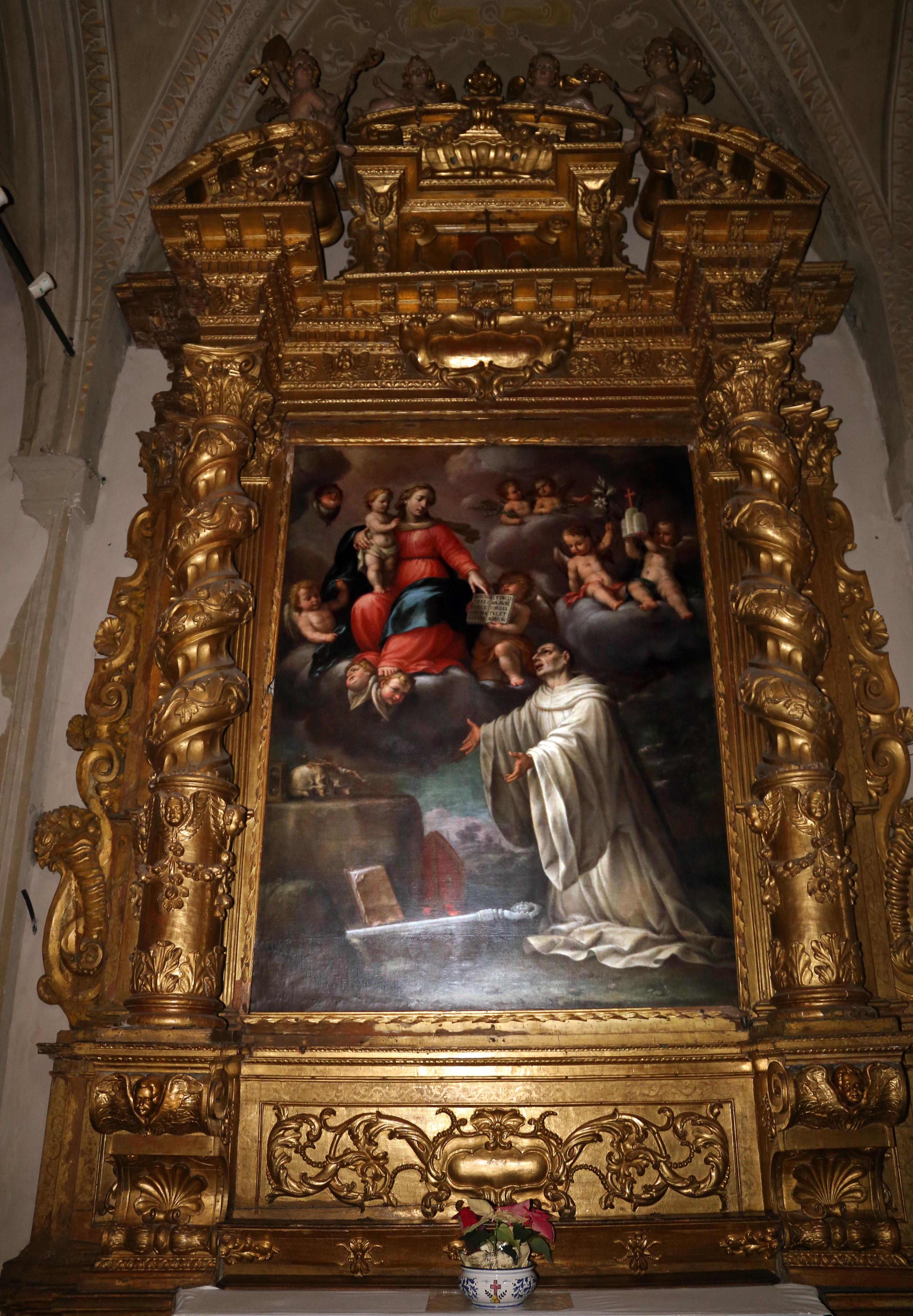 Francesco Ferrari Painter Wikipedia
