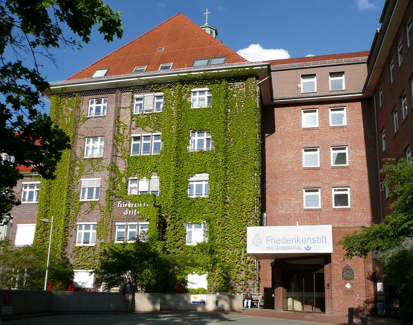 Friederikenstift Hannover