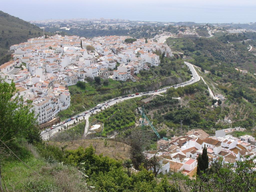 Estepona Malaga Spain Nigel Marshall Property Services