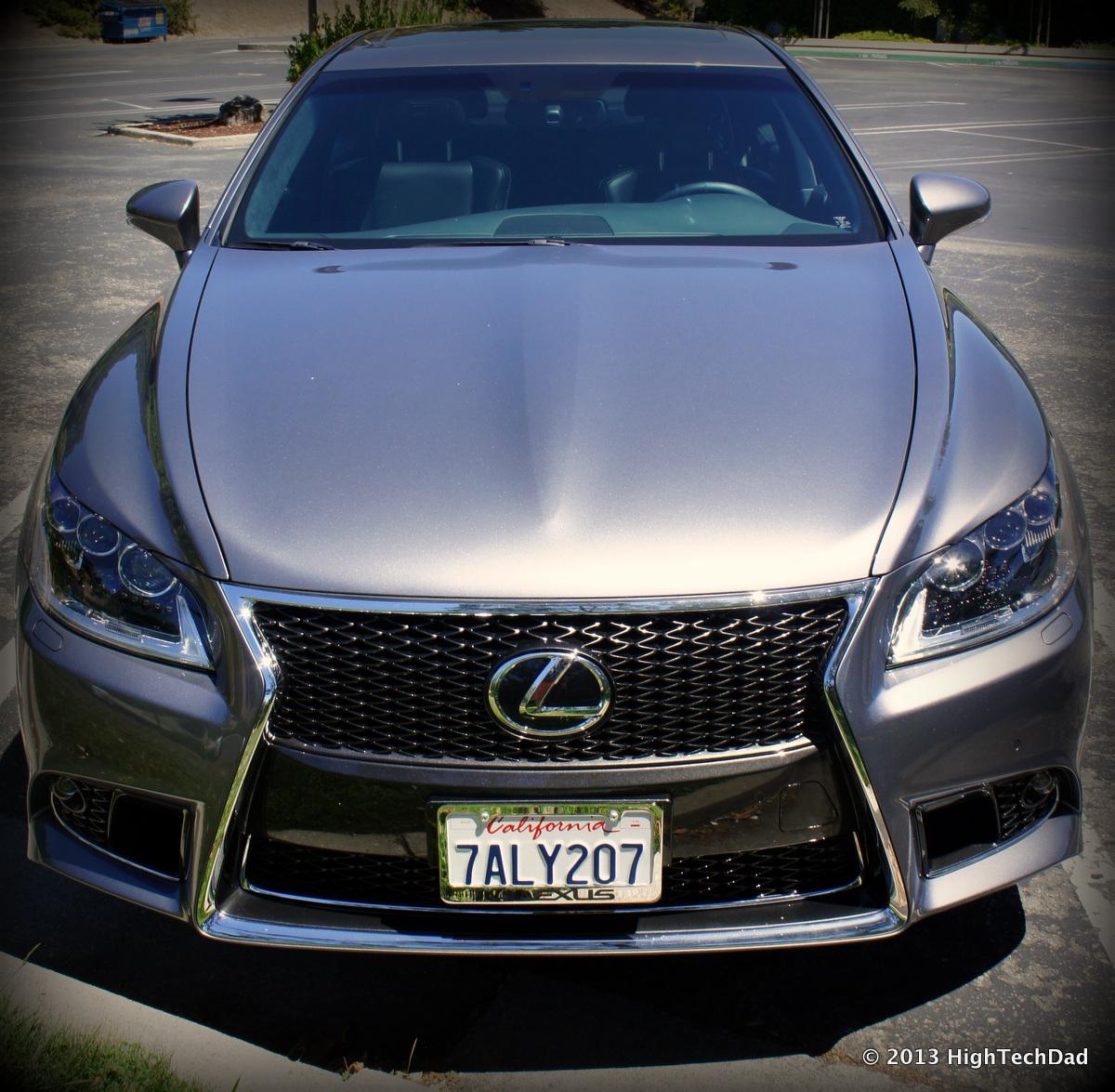 2013 Lexus Ls460 For Sale: 2013 Lexus LS 460 (9864198725).jpg