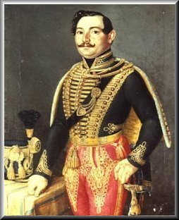 András Gáspár (general) Hungarian soldier