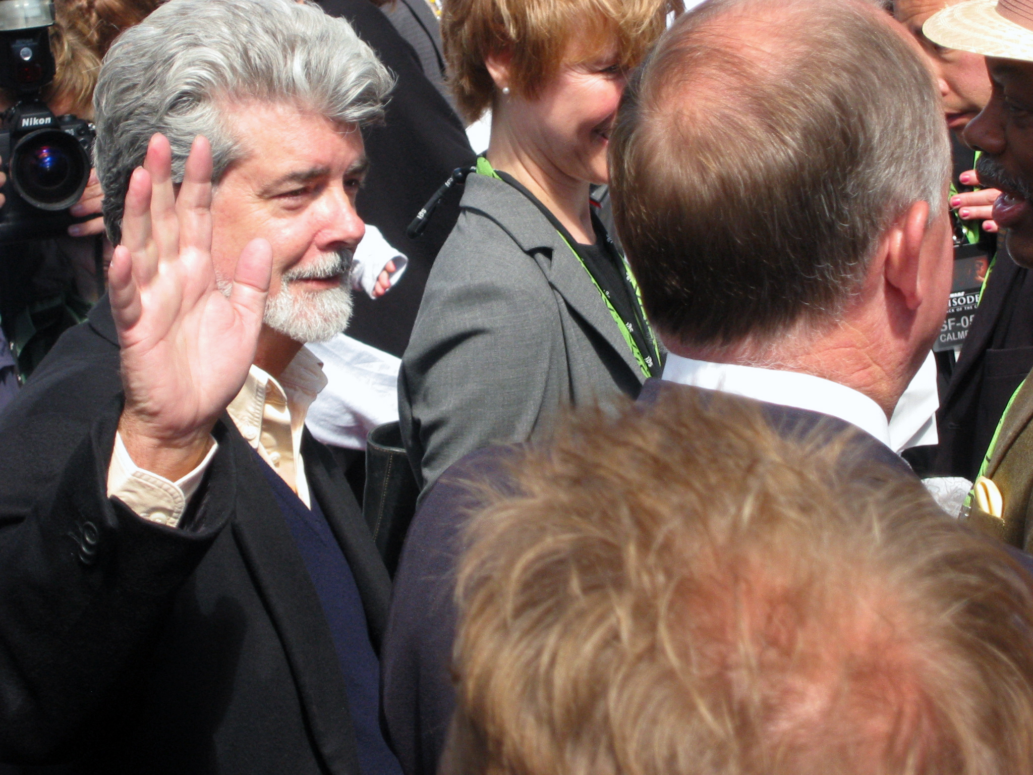 filegeorge lucas in san franciscojpg wikimedia commons