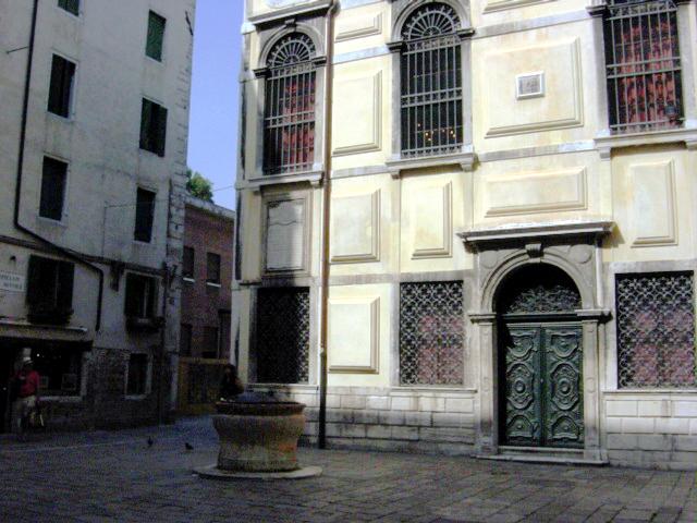 Venice Ghetto Tour