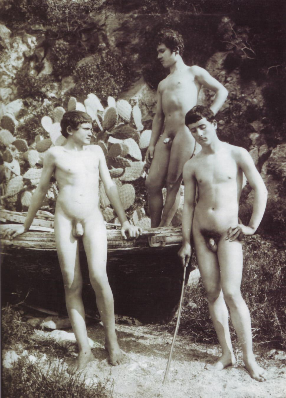 image Mature gay men movieture amateur self and