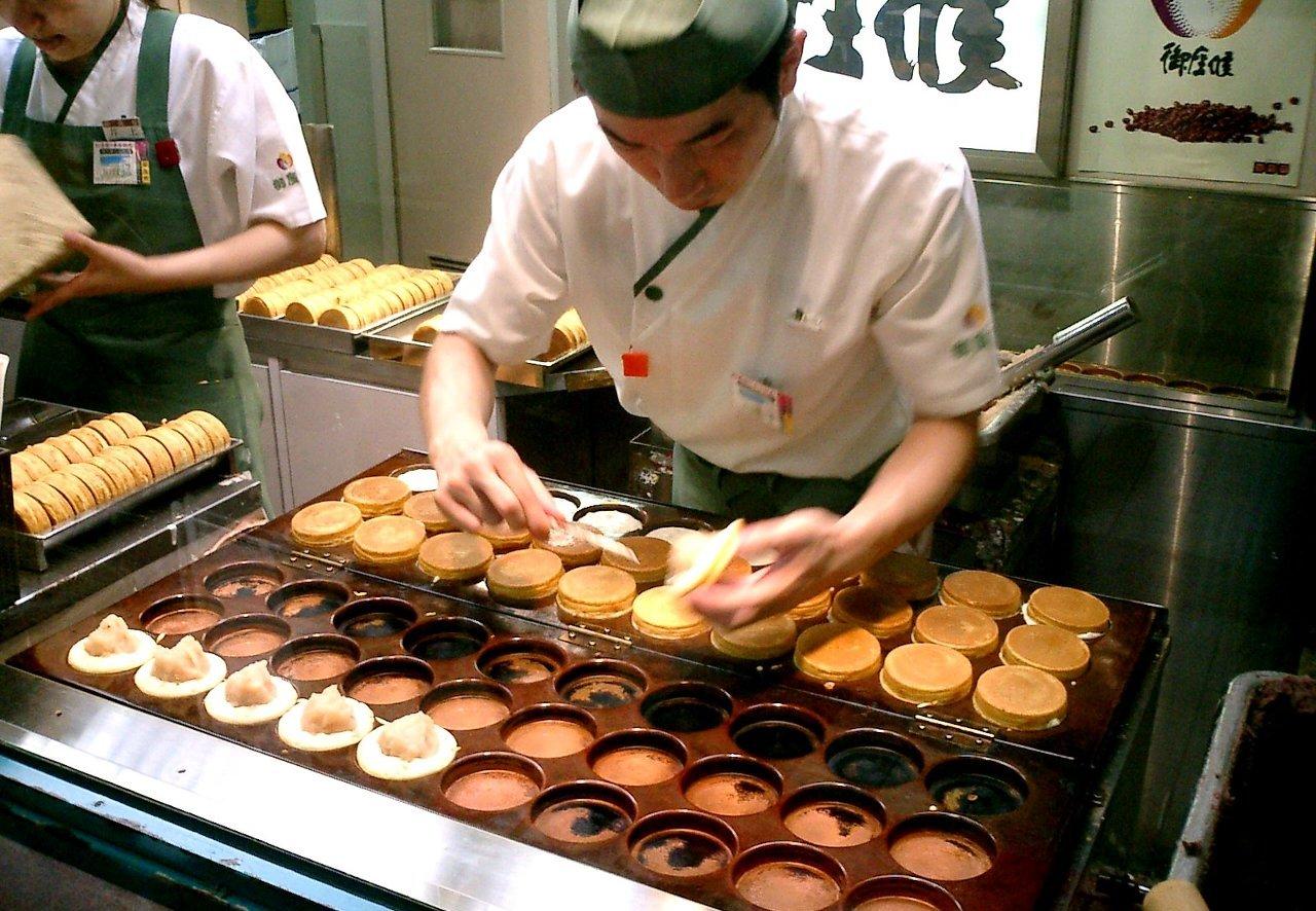 Restaurant Japonais Bourg La Reine Nakata