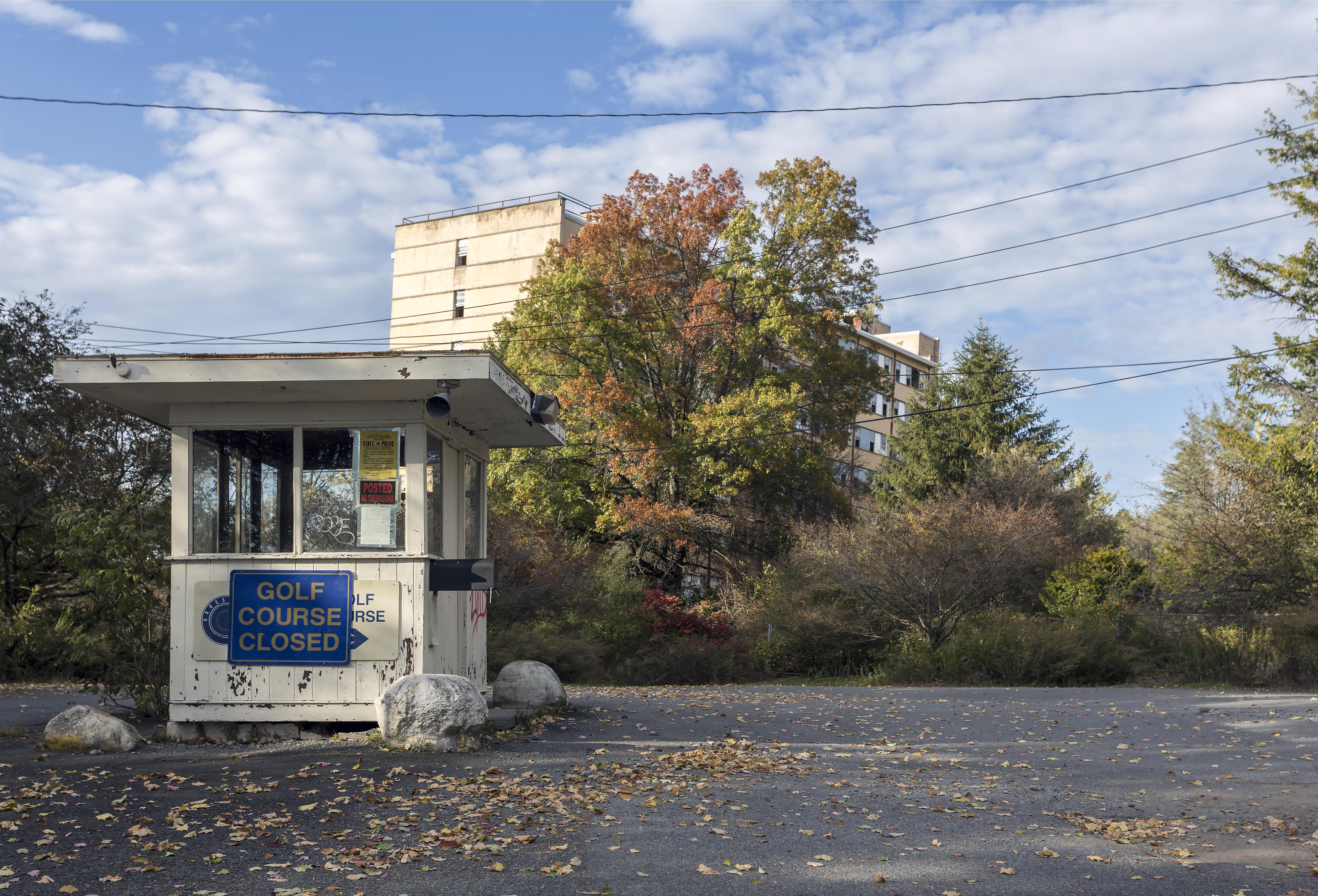 grossinger's catskill resort hotel - wikipedia