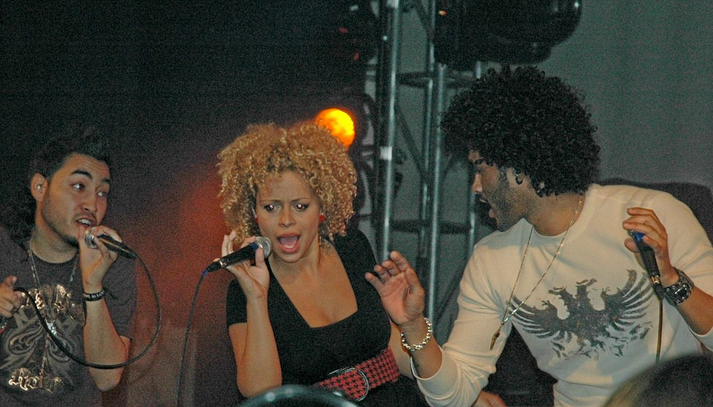 Group 1 Crew - Wikipedia