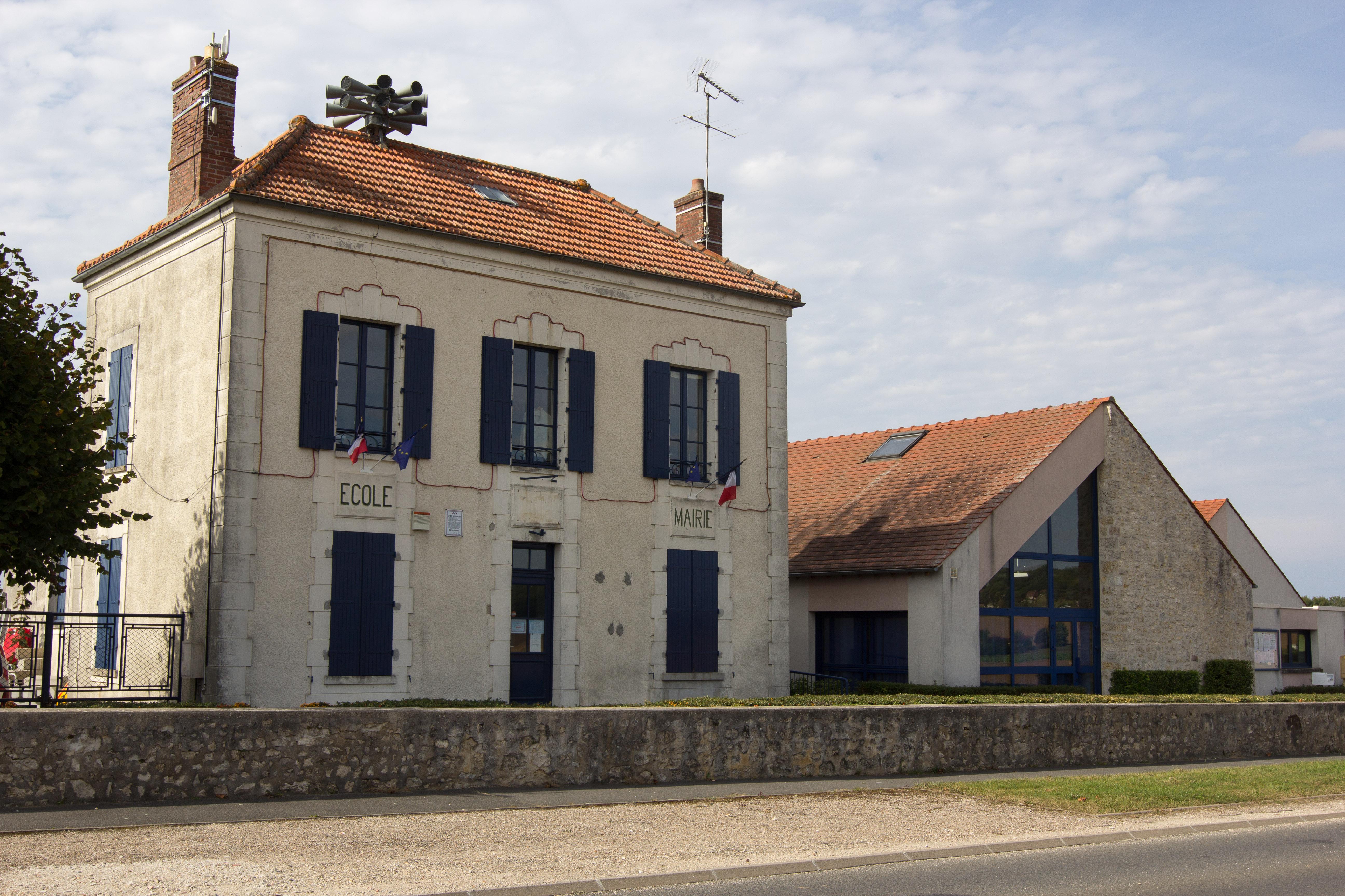 Guigneville-sur-Essonne