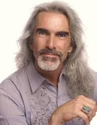 Guy Penrod American singer
