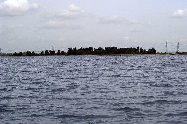 Hanningfield Reservoir - geograph.org.uk - 776723