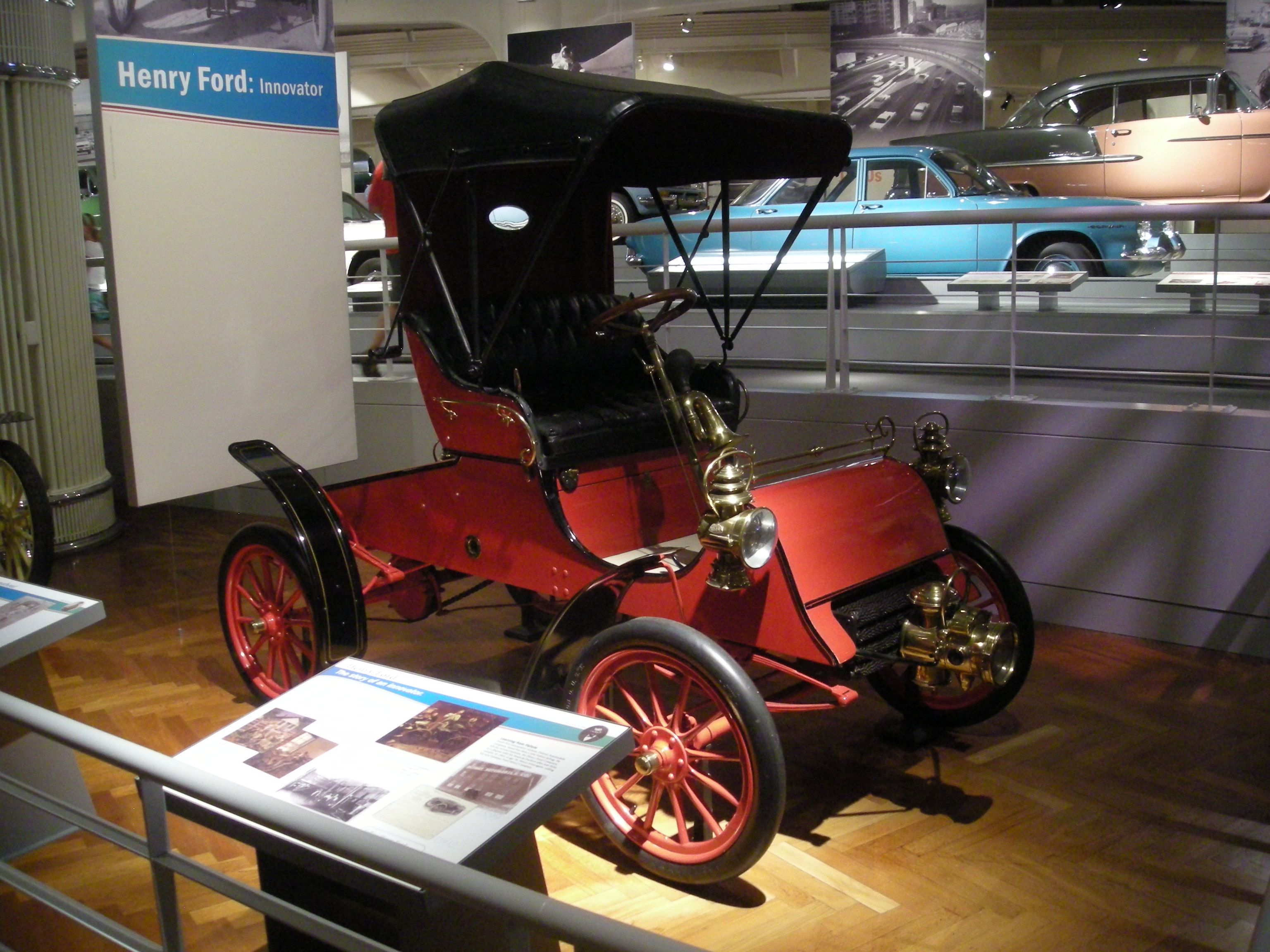 Image result for henry ford museum detroit things to do in detroit