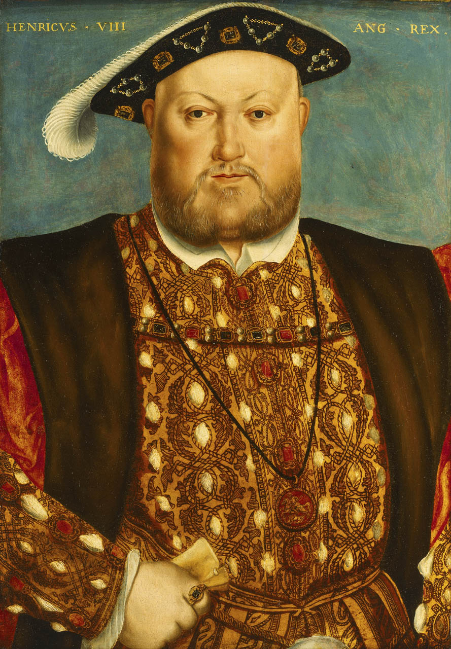 Image result for henry viii