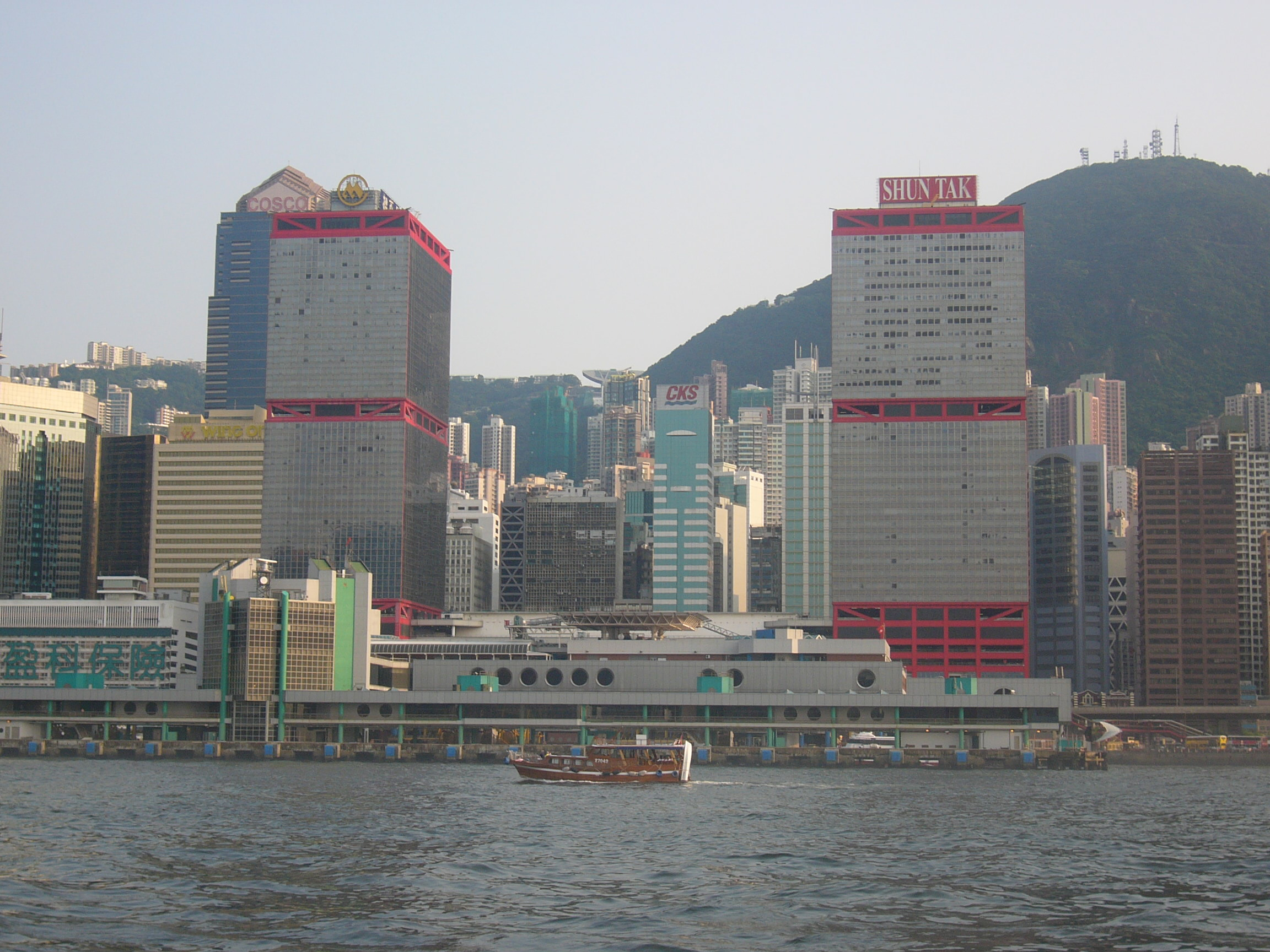 Where is Macau Description and photo 57