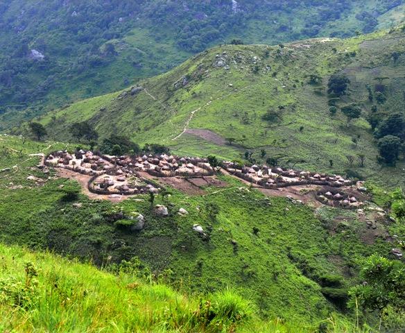 Ik Village