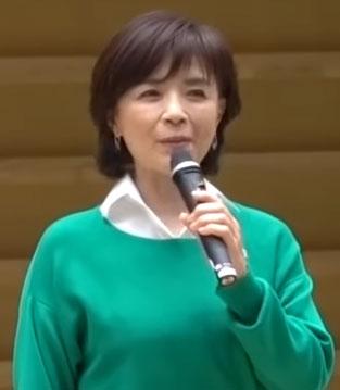 山崎裕太のお母さん