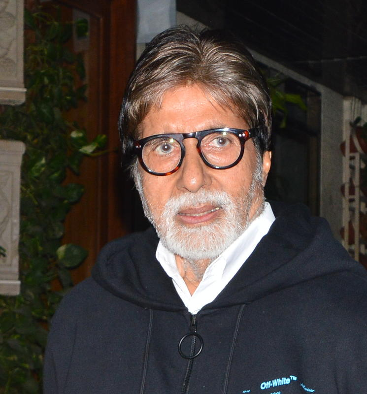 File:Indian actor Amitabh Bachchan.jpg - Wikimedia Commons