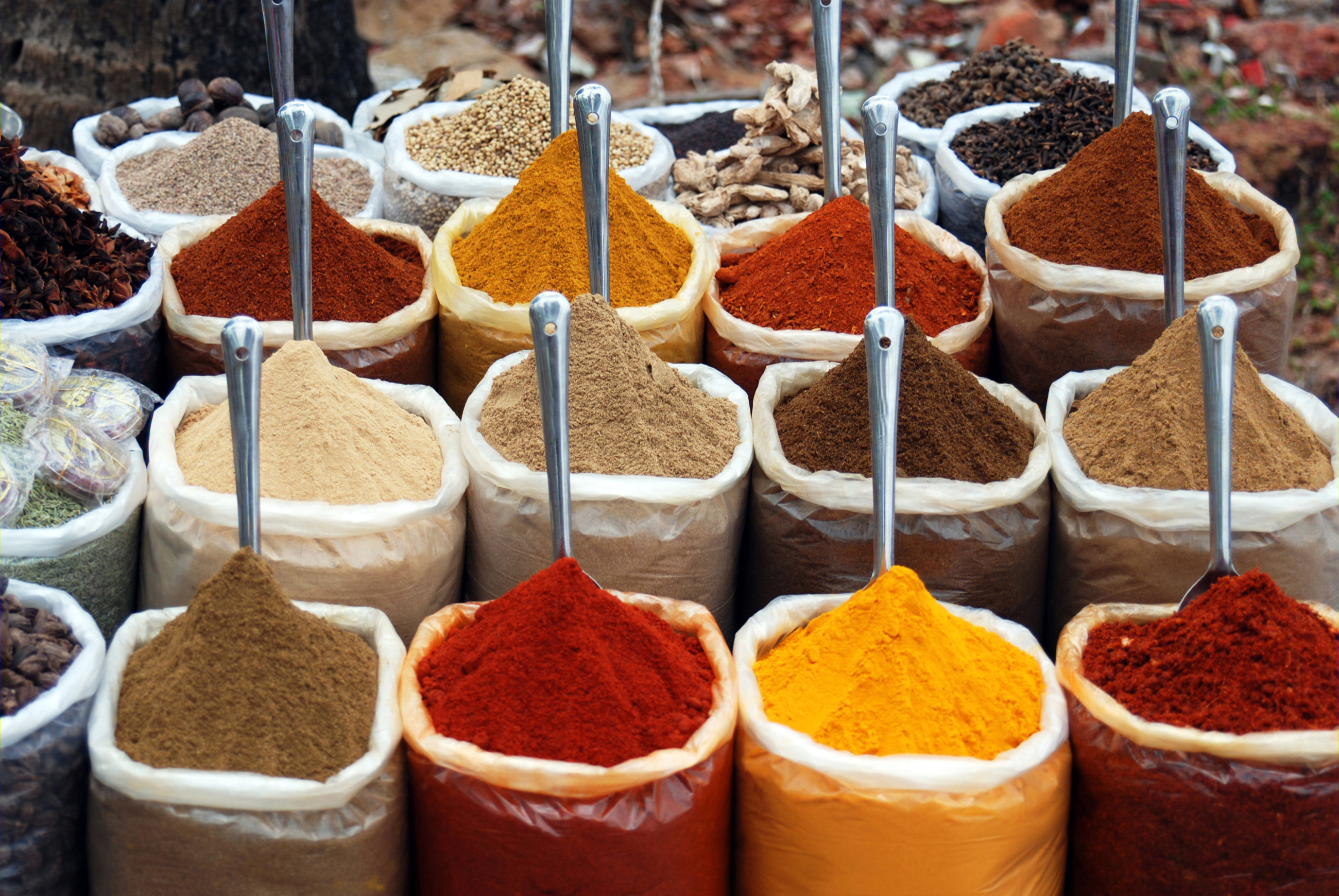 indian spice industry Indian spices trade -present scenario 61 spices in kerala 66 spices board of india - role and functioning 70 spices - an overview it is not at all an exaggeration to say that the history of the world is highly obliged to the history of spices.