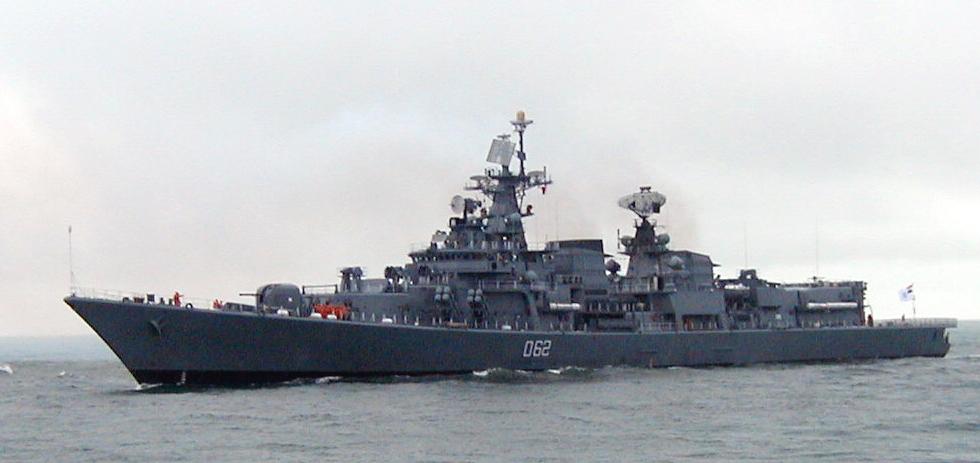 indian navy ships names pdf
