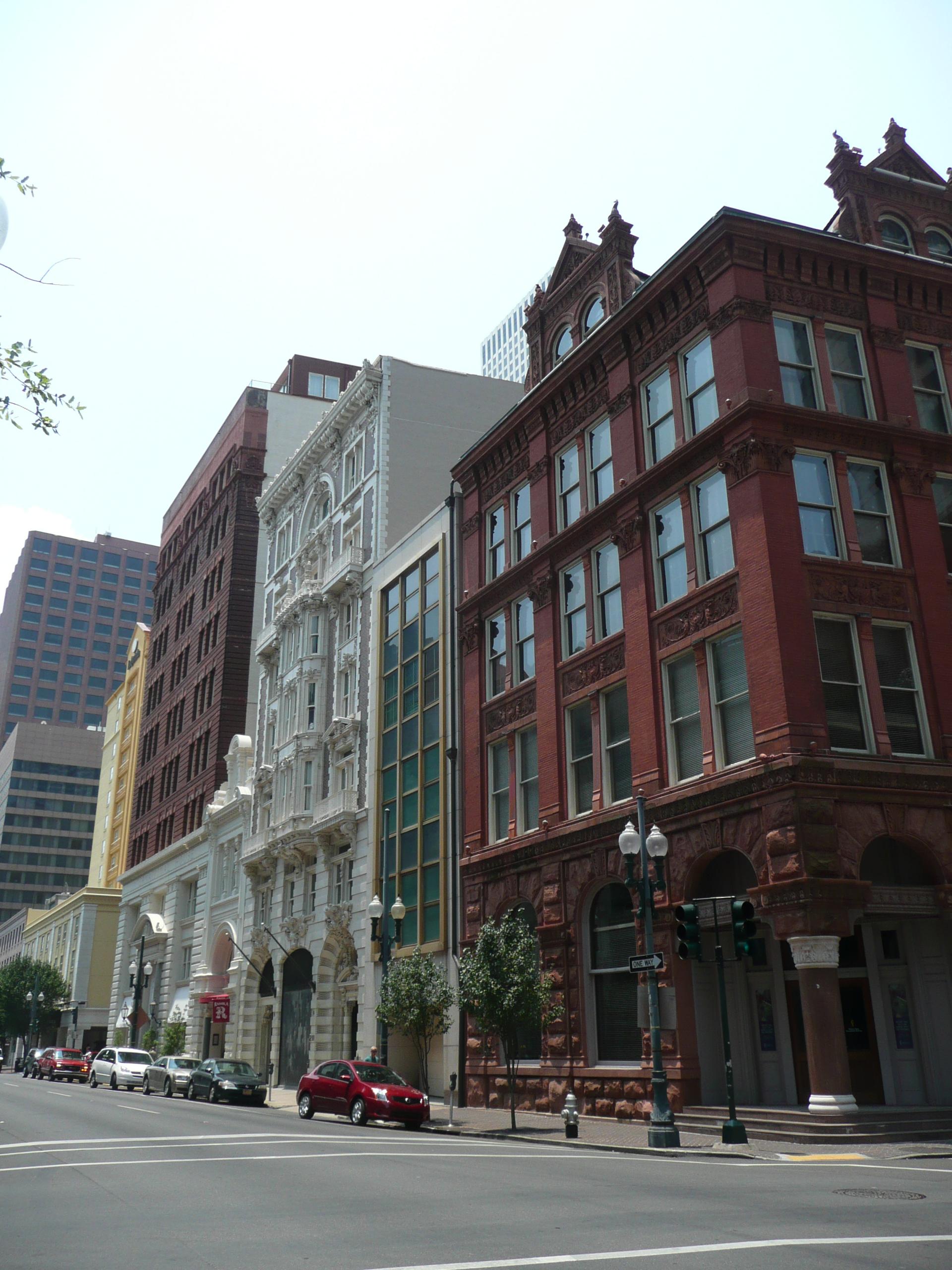 International house new orleans house plan 2017 for Design hotel new orleans
