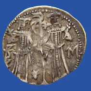 Ivan Alexander with Michael Asen IV (coin).jpg