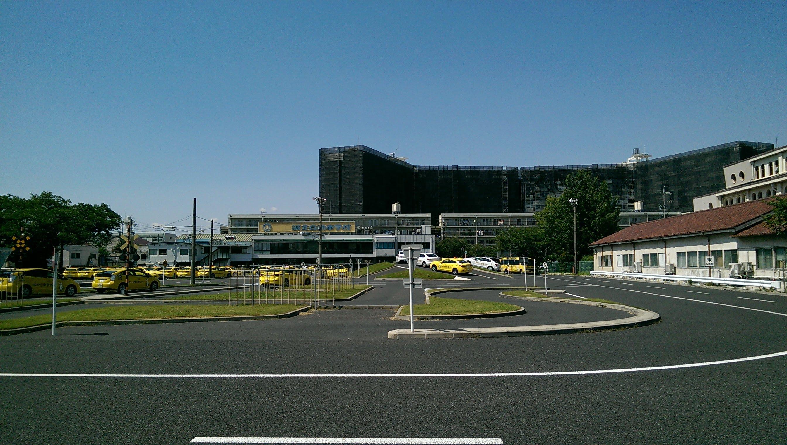 学校 城北 自動車 熊本城北自動車学校(熊本県)[合宿免許WAO!!(ワオ)]