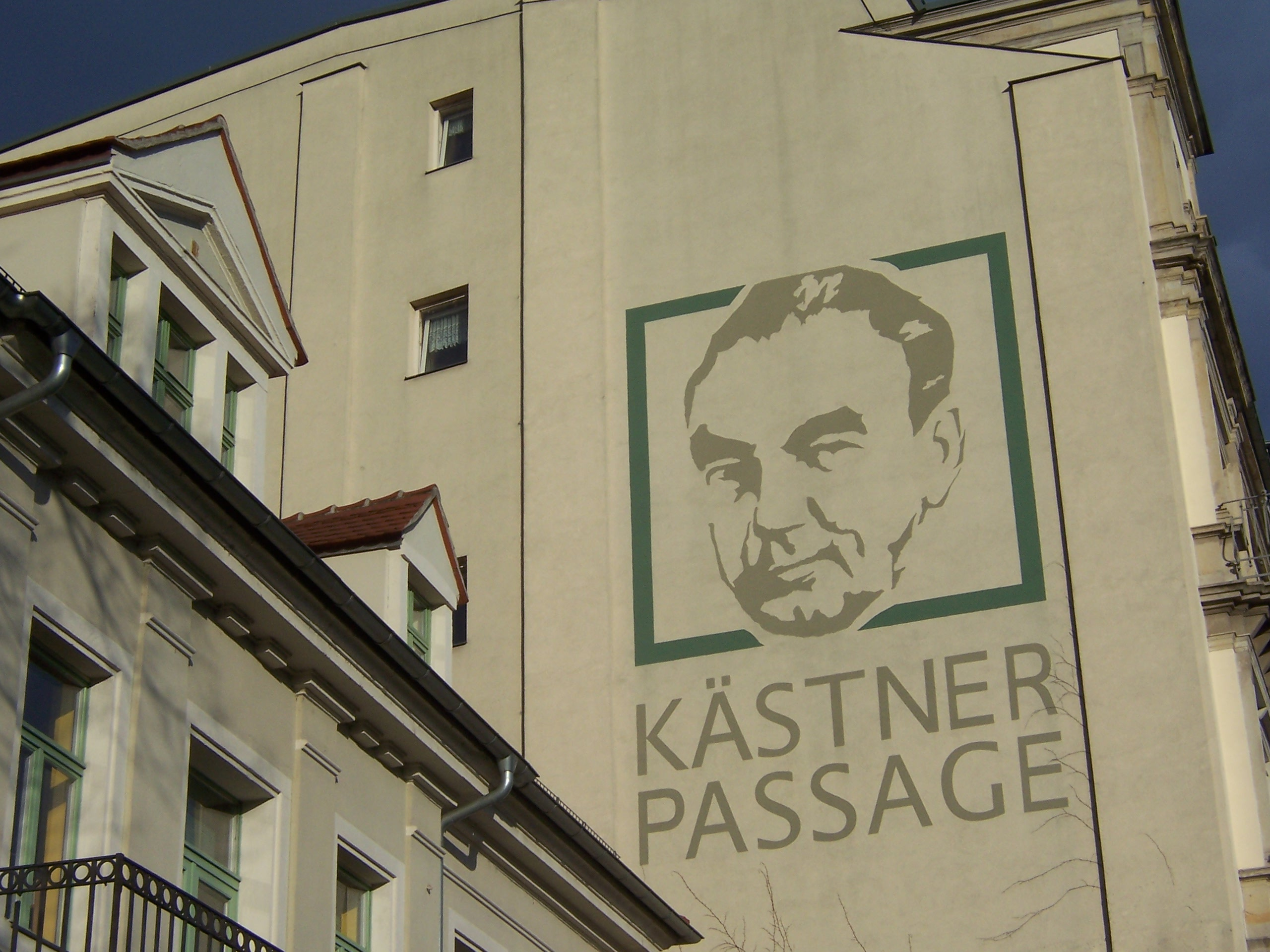 Erich Kästner Wikipedia