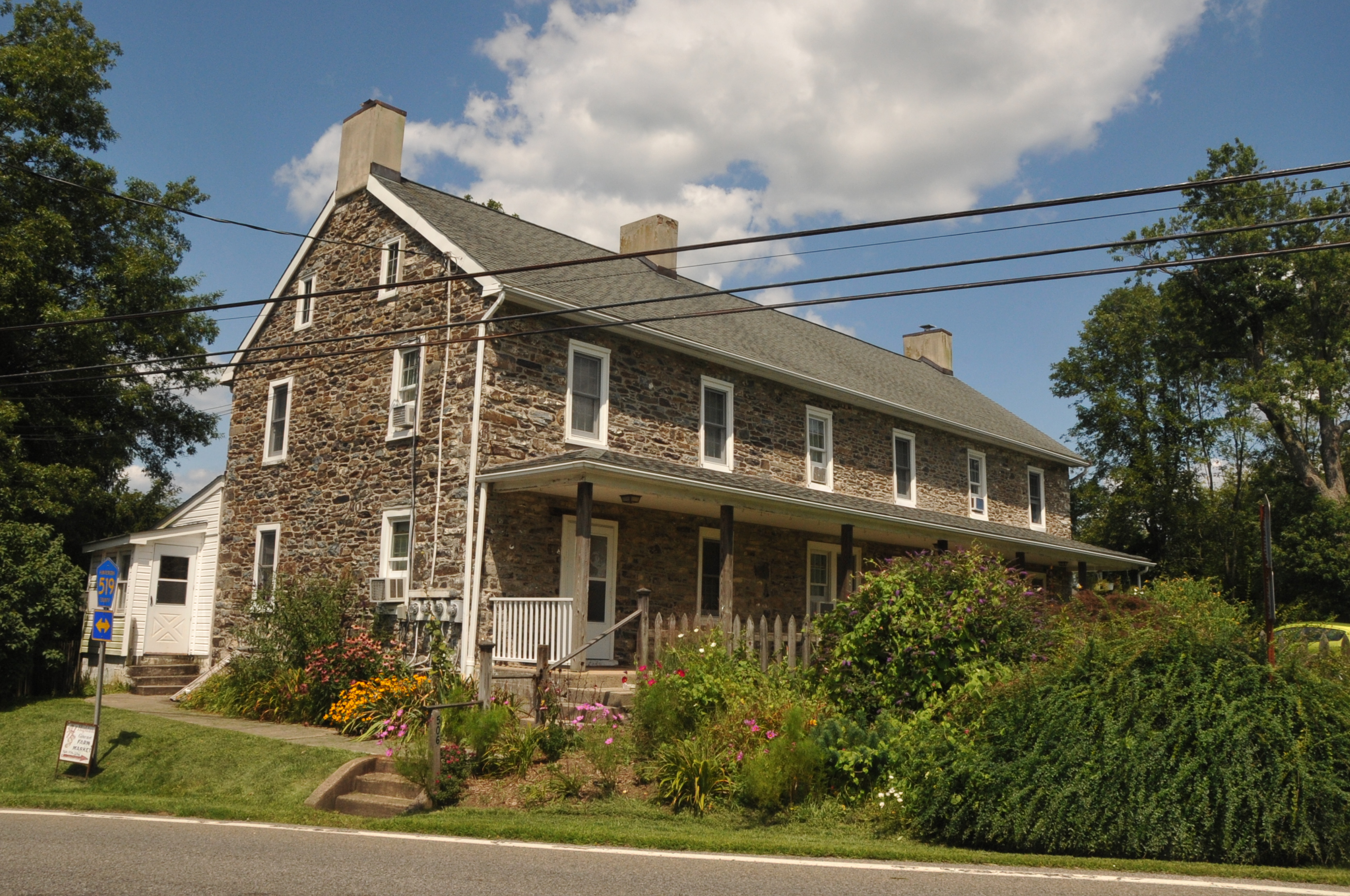 Bed Breakfast Long Island