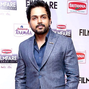 Image Result For Actor Karthik Sivakumar