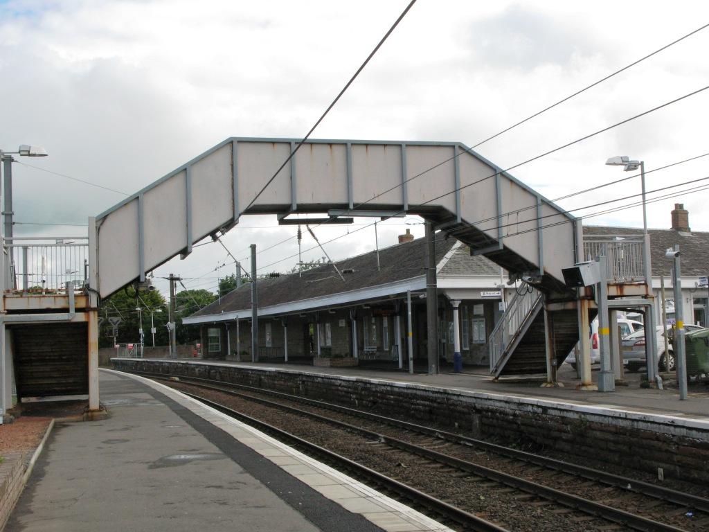 Kilwinning Railway Station Wikipedia