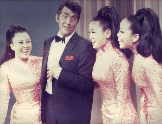 The Kim Sisters - Wikipedia