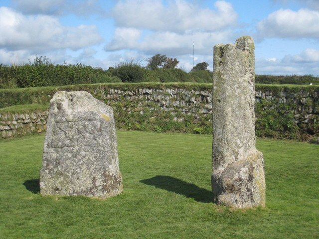 King Doniert's Stone - geograph.org.uk - 955412