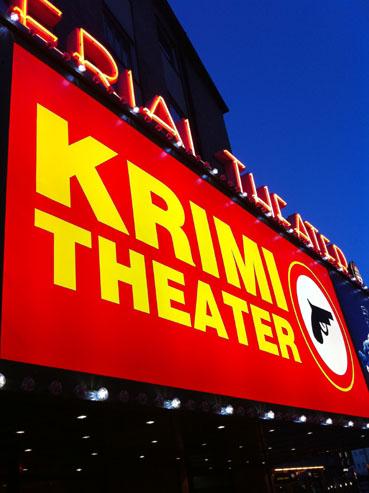 Krimi Theater