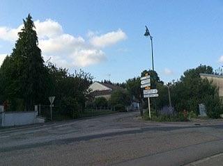 Trampot Commune in Grand Est, France