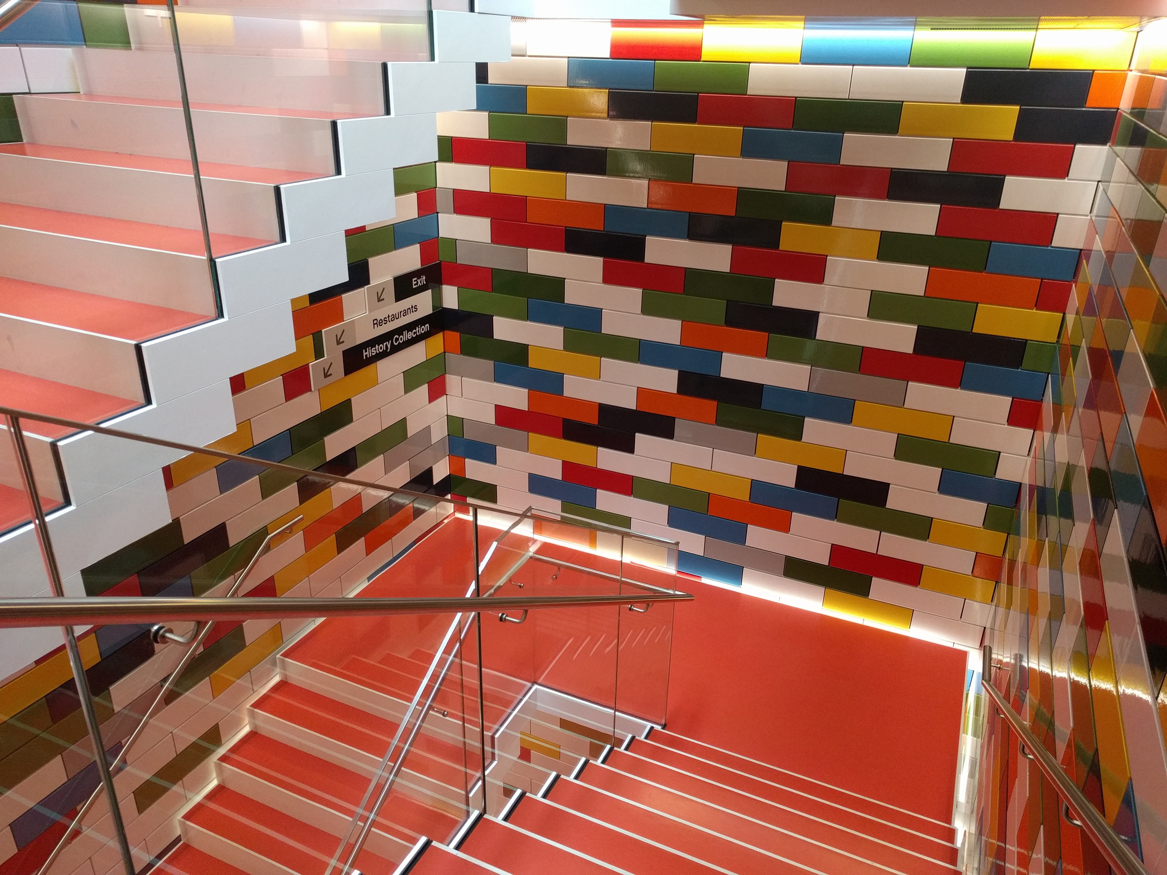 File Lego House Interior Stairs Jpg