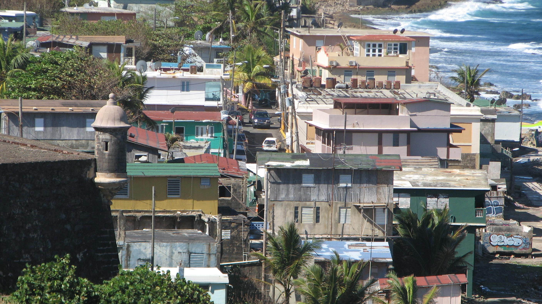 san juan puerto rico essay