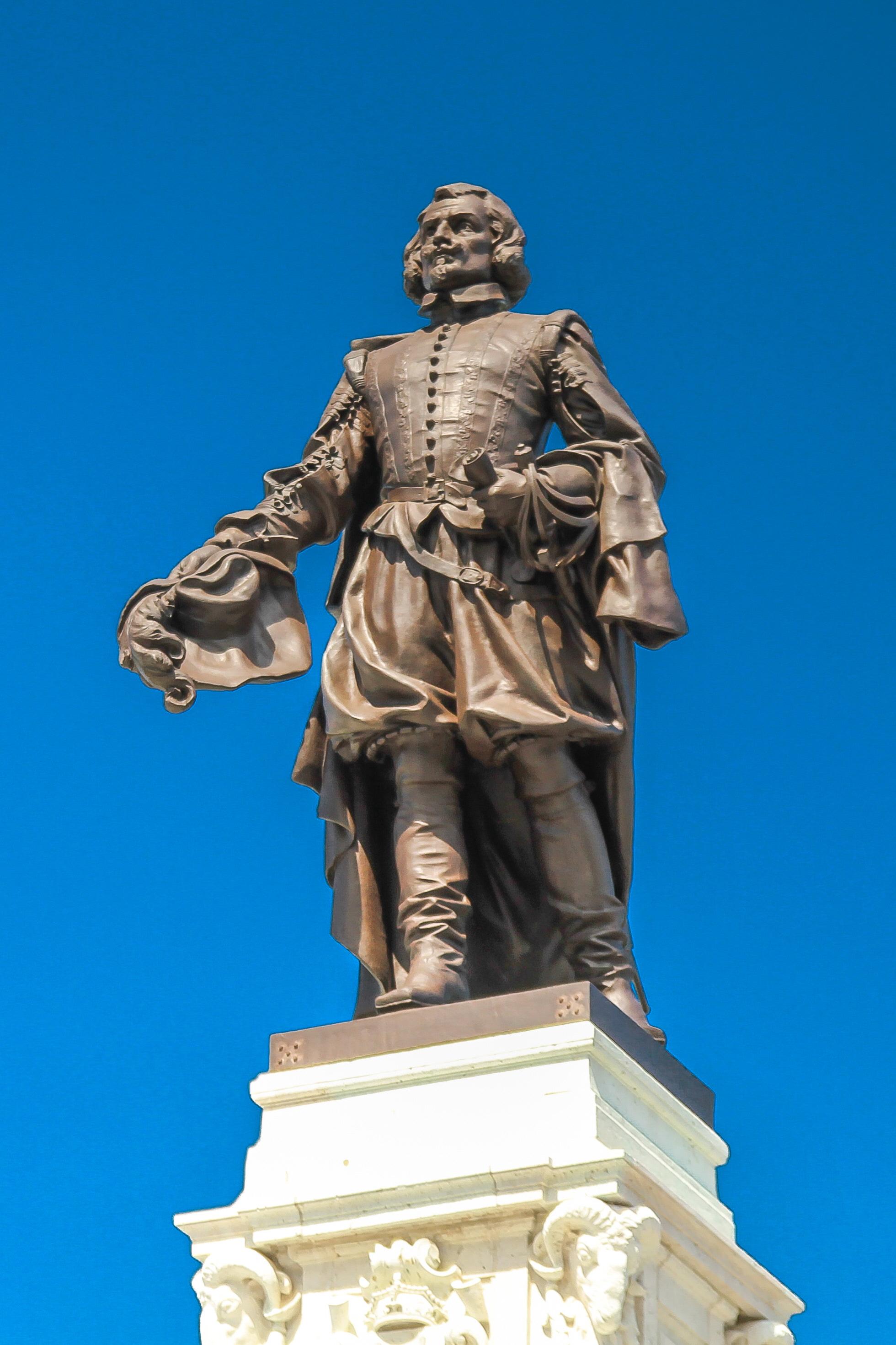 Samuel De Champlain Kid Friendly